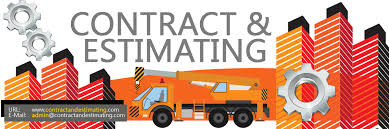 DCC20073 CONTRACT AND ESTIMATING DIS2020