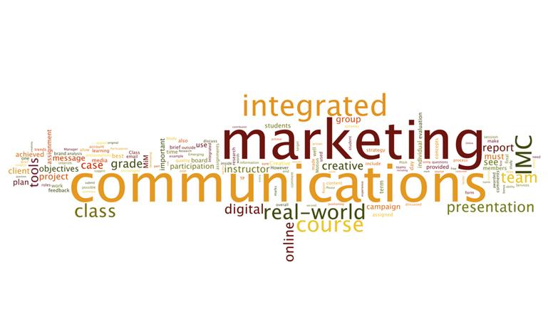 DPM40093 - INTEGRATED MARKETING COMMUNICATIONS JUN 2020