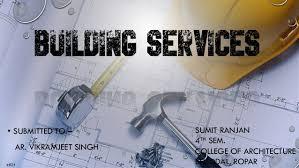 DCQ20052 -BUILDING SERVICES 1 JUN2020