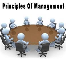 DCQ5242 - PRINCIPLE OF MANAGEMENT JUN2020