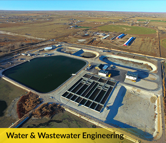 DCC5152-WATER AND WASTEWATER ENGINEERING JUN2020