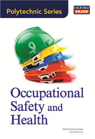 DUW10012 OCCUPATIONAL SAFETY AND HEALTH