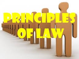 DCQ20072 PRINCIPLES OF LAW DIS2020