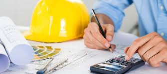 DCQ6094 BUILDING WORKS MEASUREMENT 5 DIS2020
