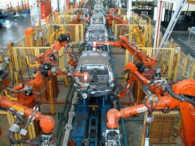 DJF5022 - Manufacturing System